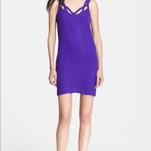 Brand new DVF Jillian dress! Never worn